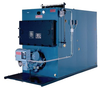 Chicago commercial boiler service