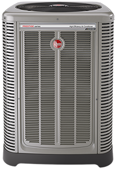 Rheem High Efficiency Air