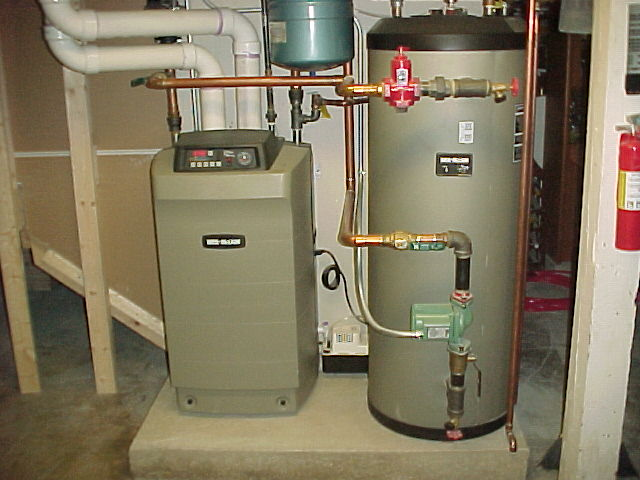 Chicago Weil McLain Ultra Boiler Service, Repair and Installation